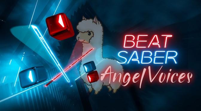 Beat Saber – VR